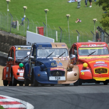 Brands Hatch 2016 Gallery