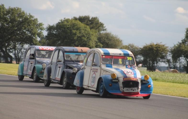 Lion roar to another victory, but Davies takes the title