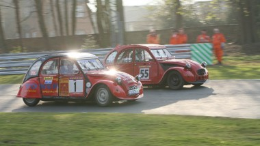 Oulton Park 2012 gallery