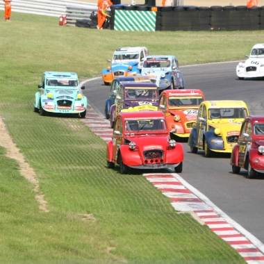 Brands Hatch 2017