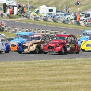 Racing Bulletin – 27th April