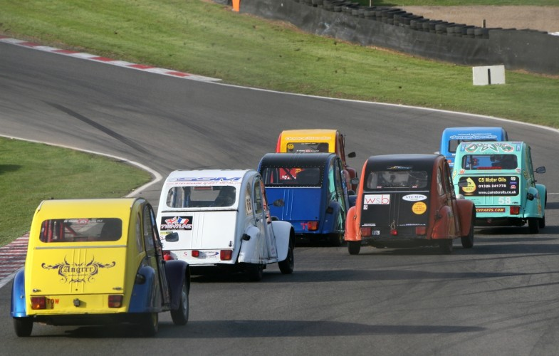 Brands Hatch 2015