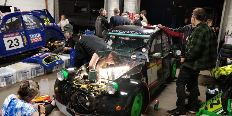 24hr race reports