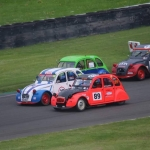 Sparrow Double at Brands