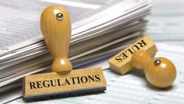 2014 regulations published