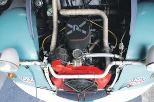 engine-bay